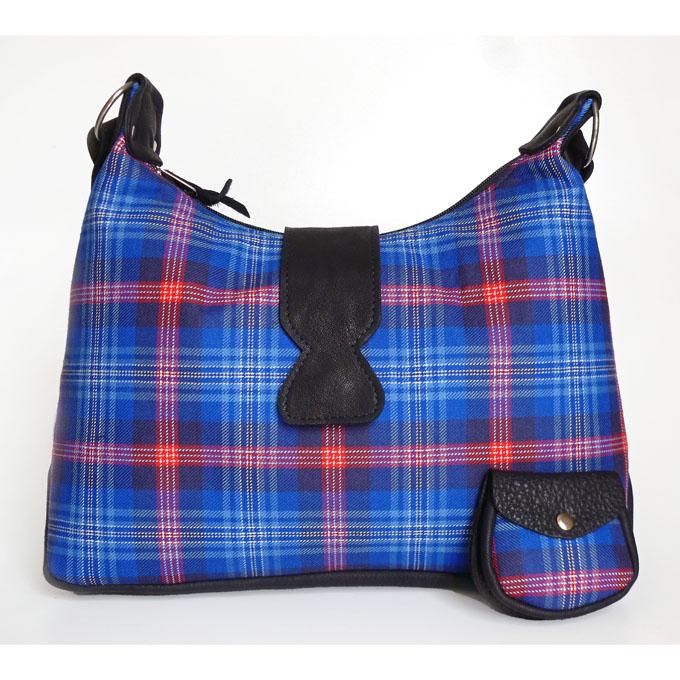 5c36334a0b House of Tartan  Handbag