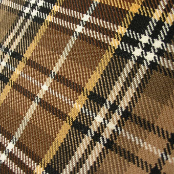 Special Weave, Irish Tartans SINGLE WIDTH