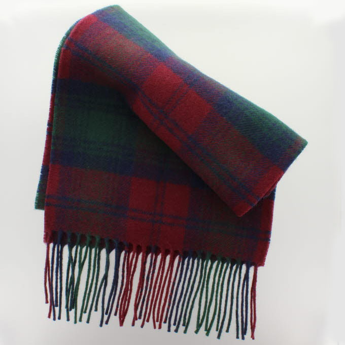 Scarf, Luxury Lambswool