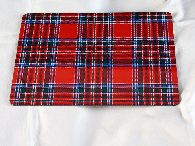 Placemats, Table Mats, MacBean/McBain Tartan