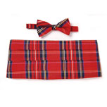 Cummerbund and Bowtie Sets