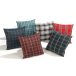 Home & Tartan Furnishings