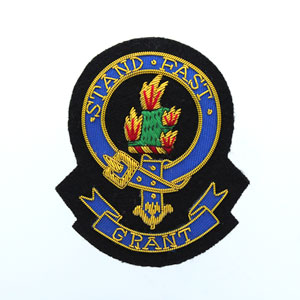 Clan Crested Products & Badges